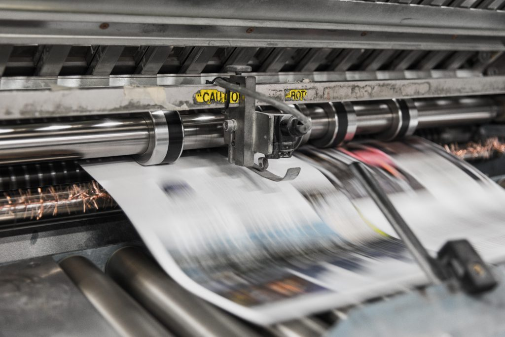 5 Reasons Why Professional Printing is Better for you
