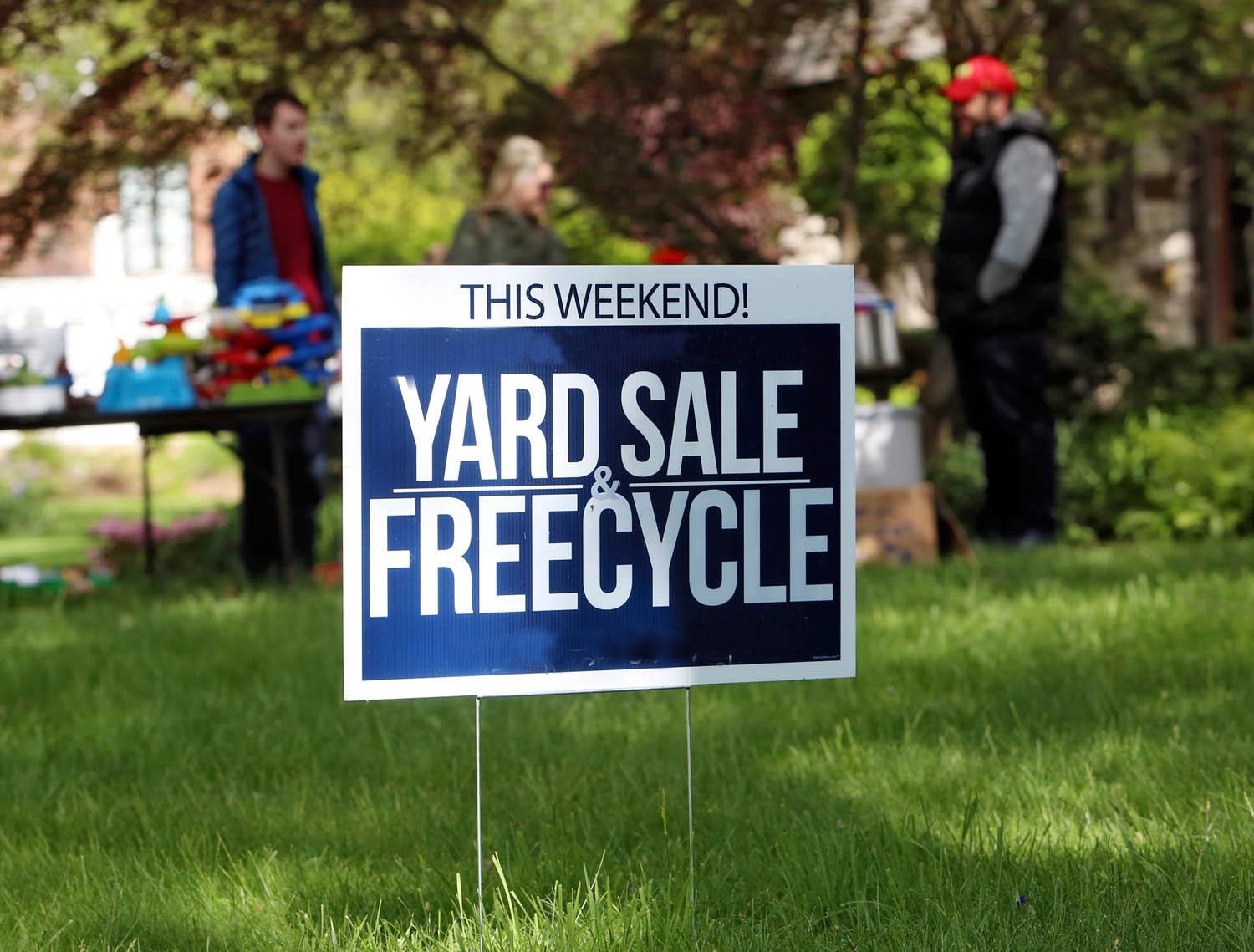 5 Reasons Why Setting up your Yard Sign is your Next Best Decision